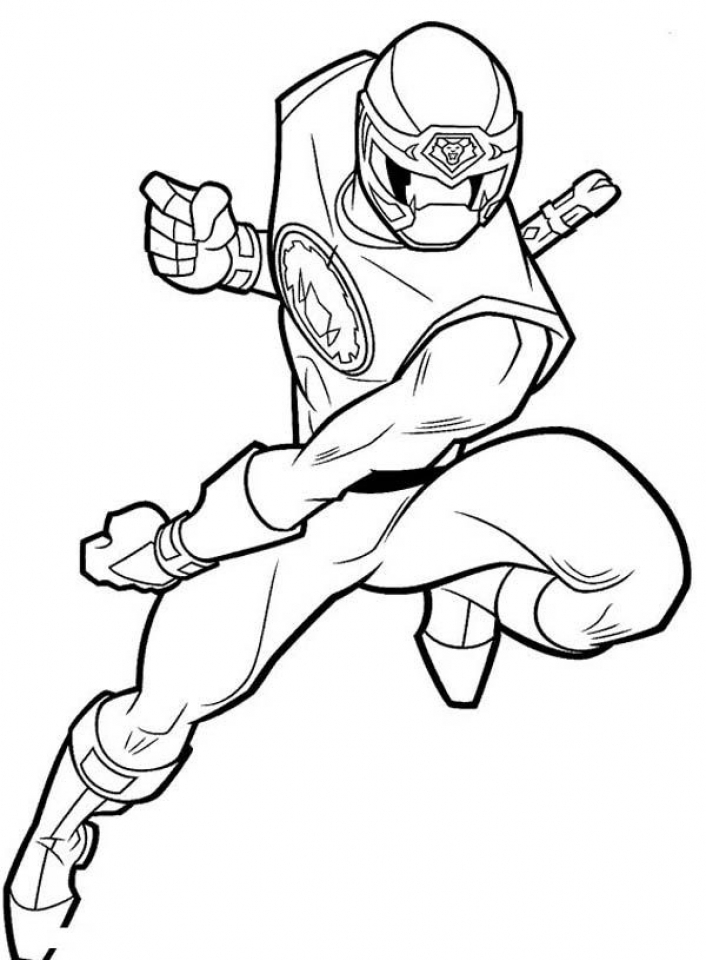 Ninja Coloring Pages Printable   gs3m7