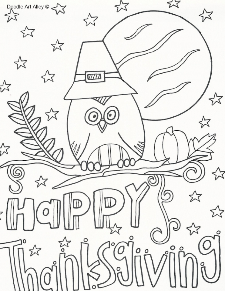 Thanksgiving Coloring Sheets for Kindergarten   yc65s