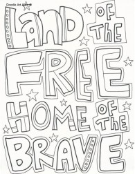Veteran's Day Coloring Pages Kindergarten 47dg5