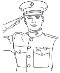 Veteran's Day Coloring Pages to Print 7fbt0