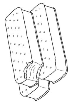 Ice Cream Coloring Pages Free 332j