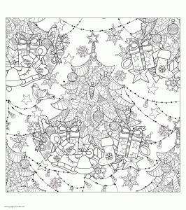 get this adult christmas coloring pages to print christmas