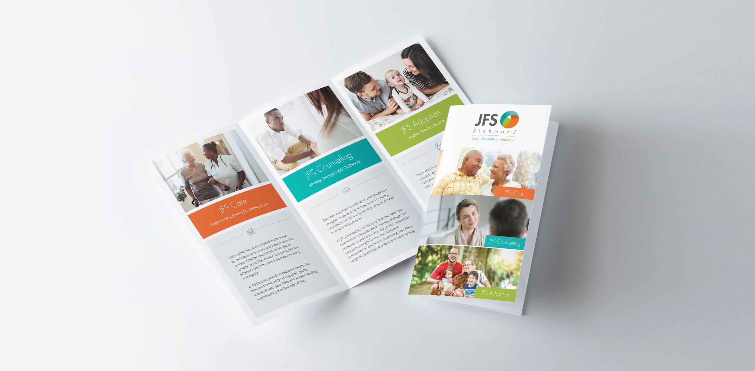 JFS Brochure
