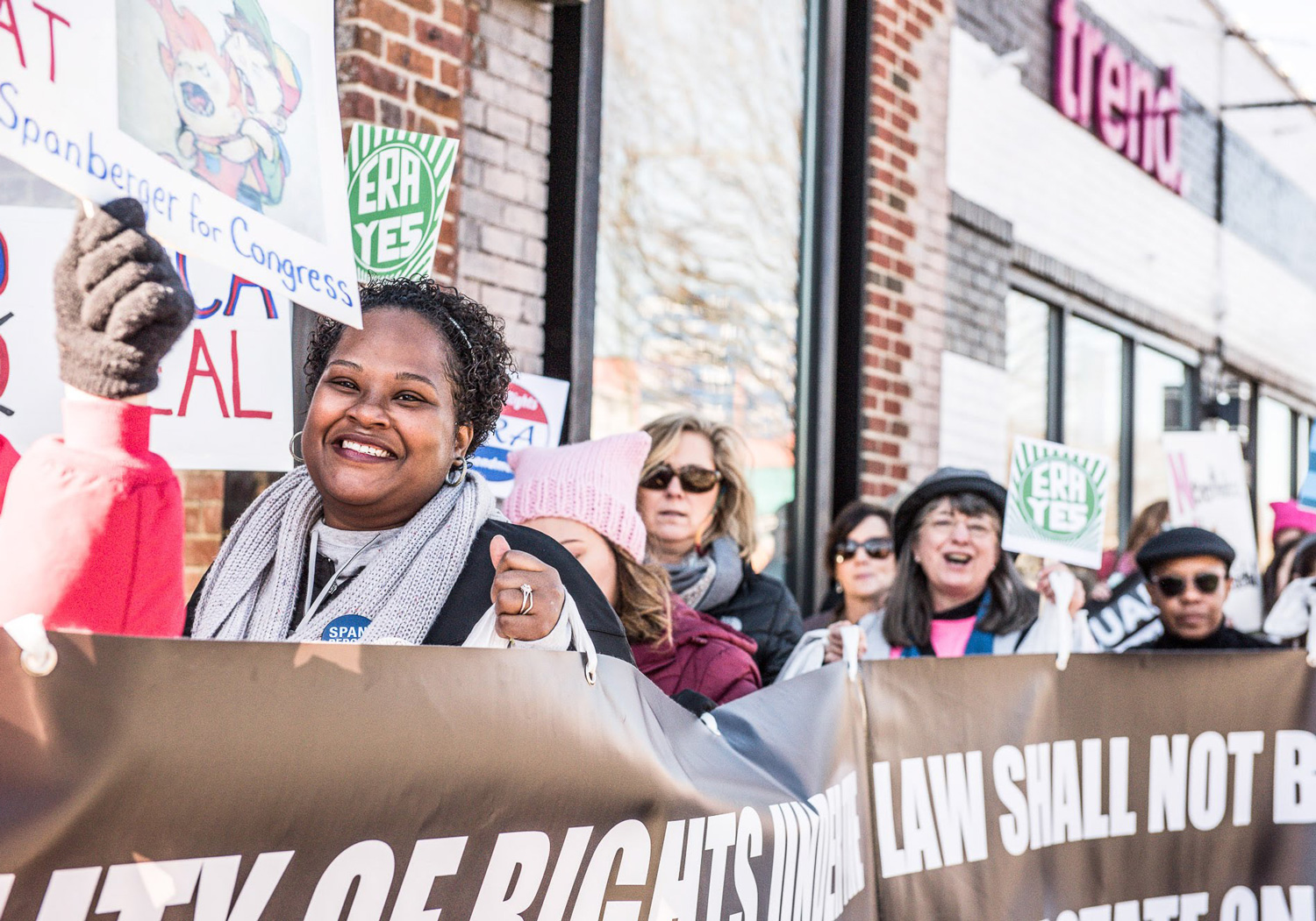 link to Womens March RVA