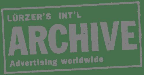 Lurzer's Archive logo