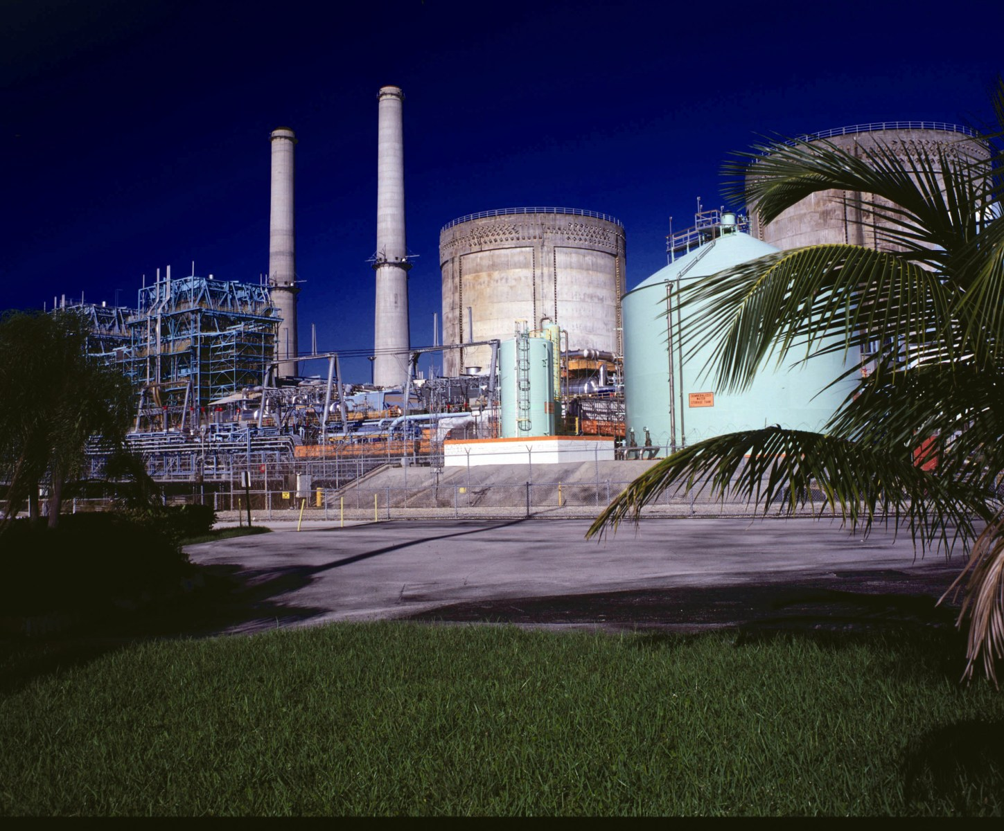 Turkey Point Nuclear Generating, Units 3 and 4. Photo courtesy NRC, https://flic.kr/p/aVWrk6