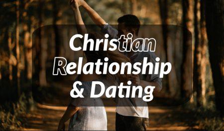 christian relationship dating