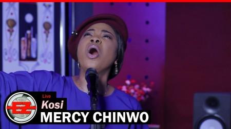mercy chinwo kosi ejoba oluwa