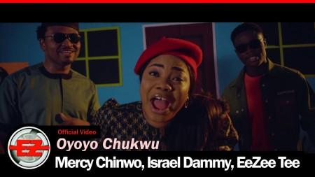 mercy chinwo oyoyo chukwu