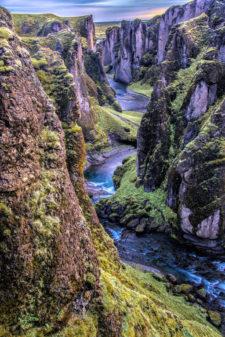 Bette-Warn Laki-Canyon