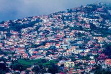 Dick Oltman-Funchal Portugal