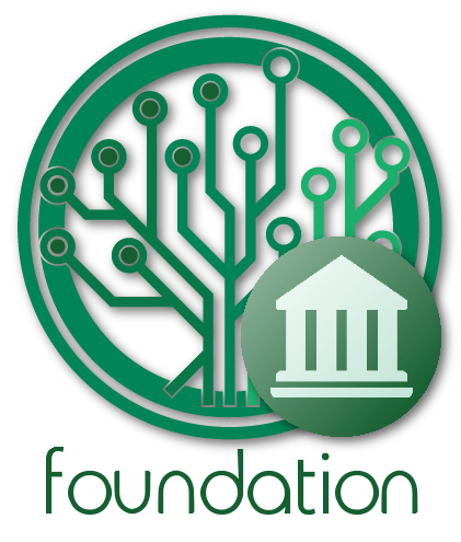 EverGreenCoin Foundation Logo