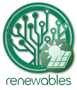 EverGreenCoin Renewables Logo