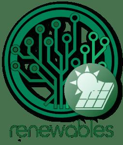 EverGreenCoin Renewables Logo