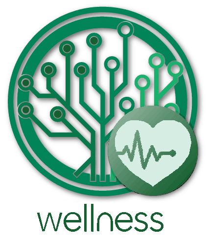 EverGreenCoin Wellness Logo