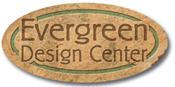 Evergreen Design Center website logo