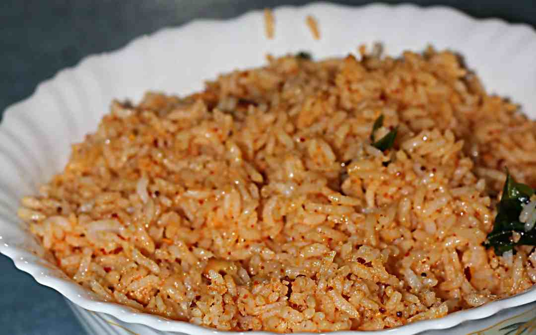 Sesame Rice/ how to make sesame rice