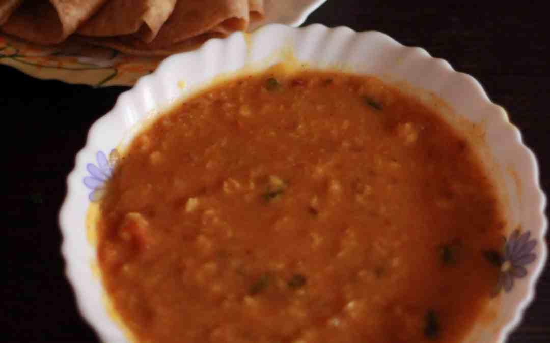 Hariyanvi Dal / how to make mixed dal