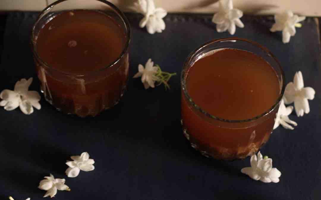 Tangy Imli ka Amlana / Rajasthani Cuisine