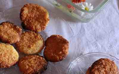 Cornflakes Cookies / Tasty cookies with cornflakes
