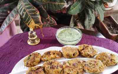 Veg Shami Kabab | Veg Shammi Kebab recipe