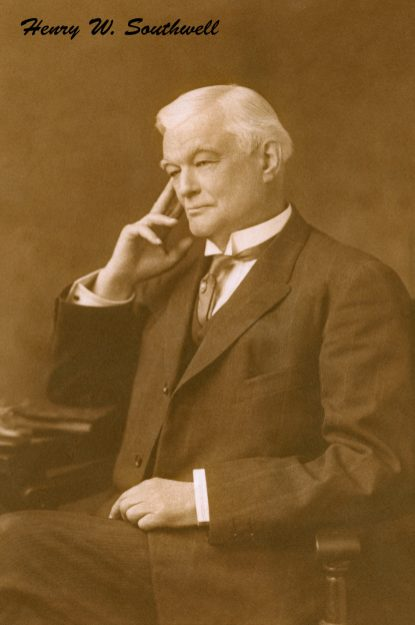 Henry W. Southwell