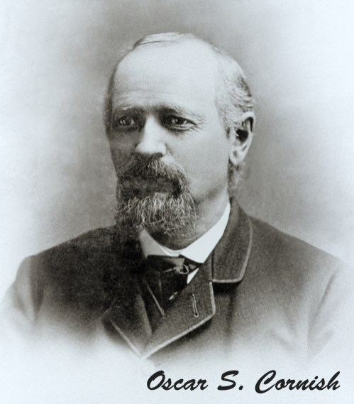 Oscar S. Cornish