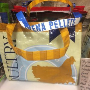 Upcycled Items