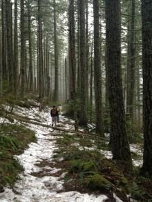 Nick Eaton Trail
