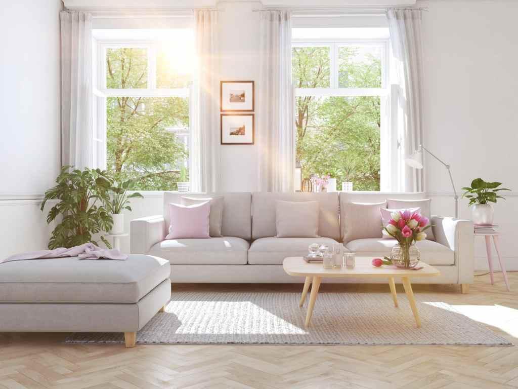 soggiorno primavera design