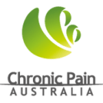 chronic pain australia logo