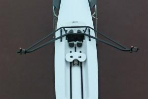 Winged Aero cockpit view