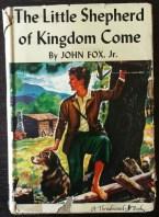little shepherd of kingdom come