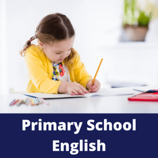 English tutors  Online Primary school tutors