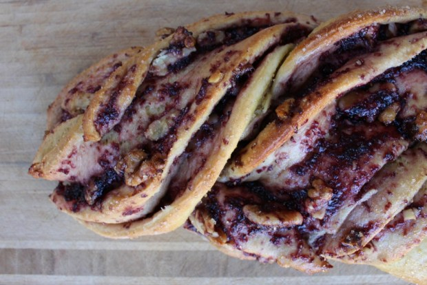 Twisted Berry Nut Bread (3)