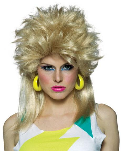 Frisuren 80er