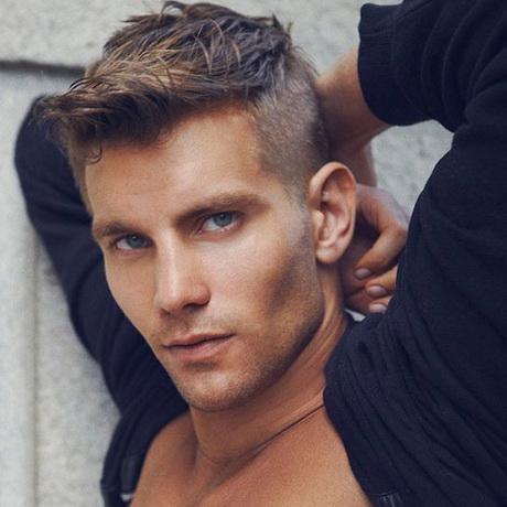 Haarschnitt für männer sommer 2021. Herrenhaarschnitt 2015
