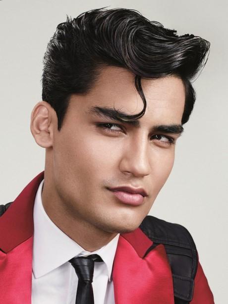 In den meisten fällen werden die haaren … Moderner haarschnitt männer
