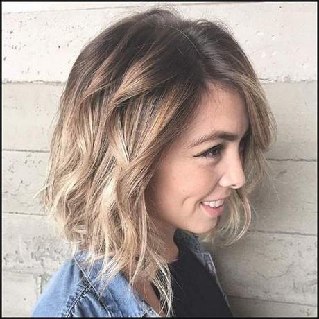 Frisurentrends 2018 Damen Lange Haare