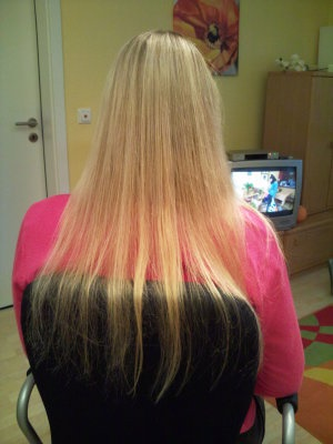 Sehr Dnne Haare