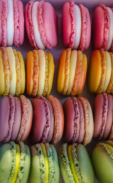 The Best Macaron in Paris