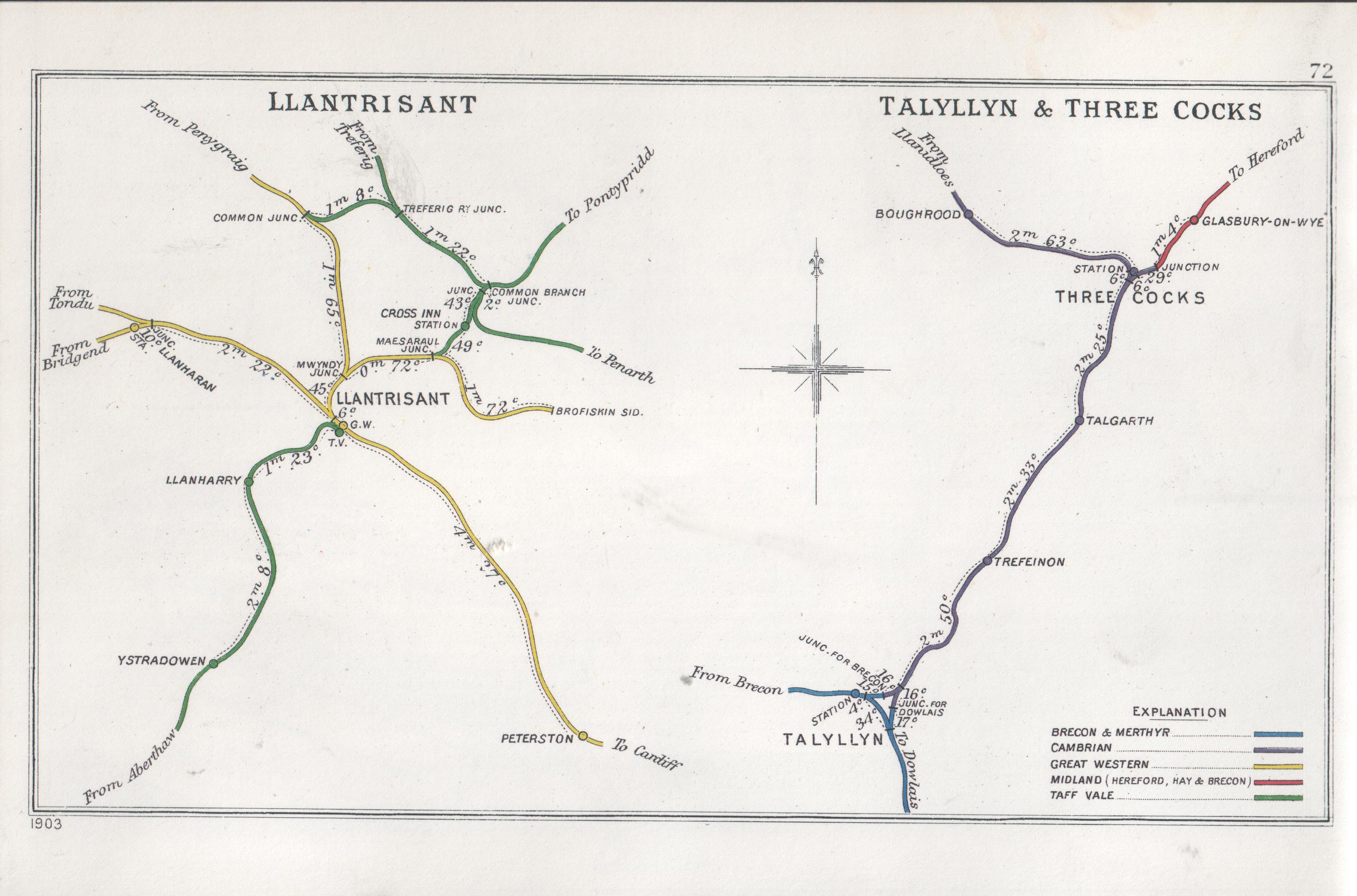 Ely Valley Railway