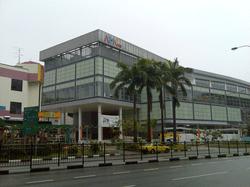 Ang Mo Kio Bus Interchange | Wiki | Everipedia