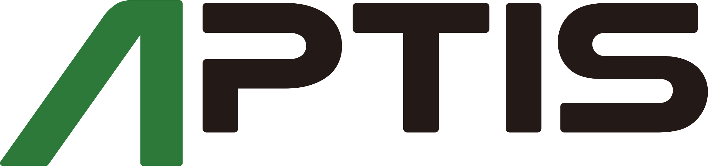 Company logo of Aptis