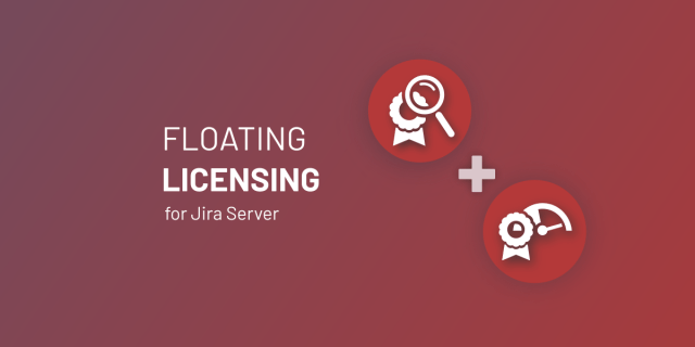 Feature image of Floating License for Jira Server article