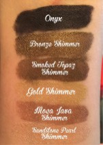 shadowsense swatch
