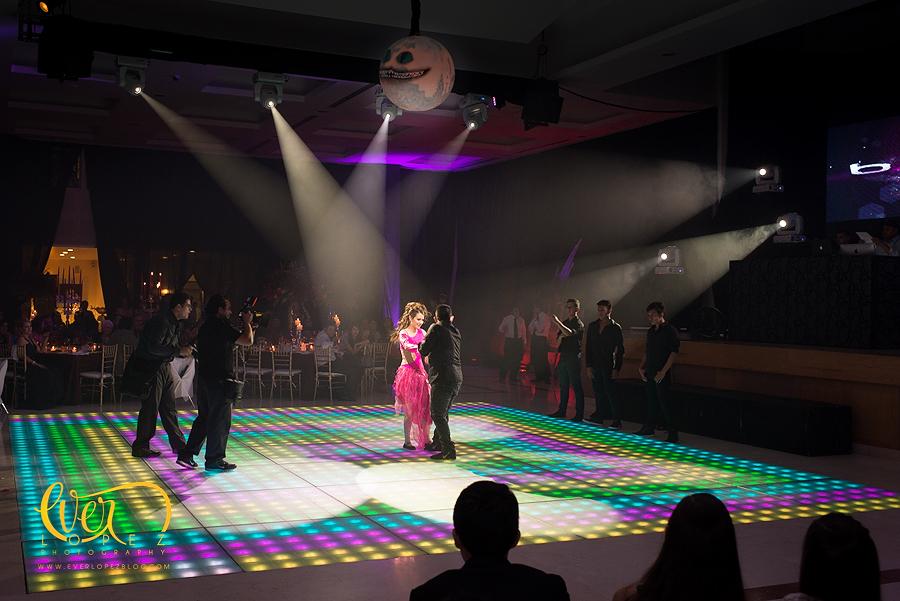 wedding party dance floor pictures yacarta event