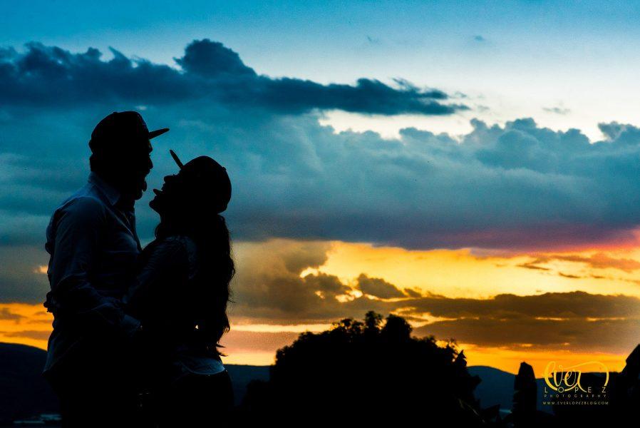 Monte Coxala bodas fotos