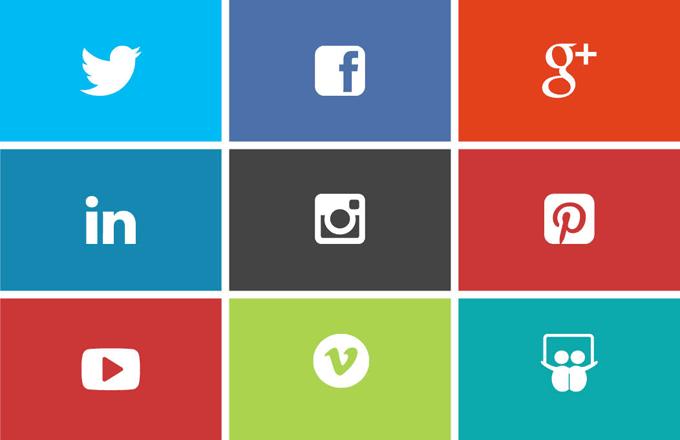 social-network-logos