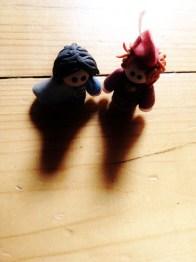 Shadow Selfie 02